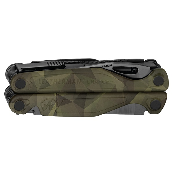 Leatherman Charge Plus (+) Forrest Camo Limited Edition