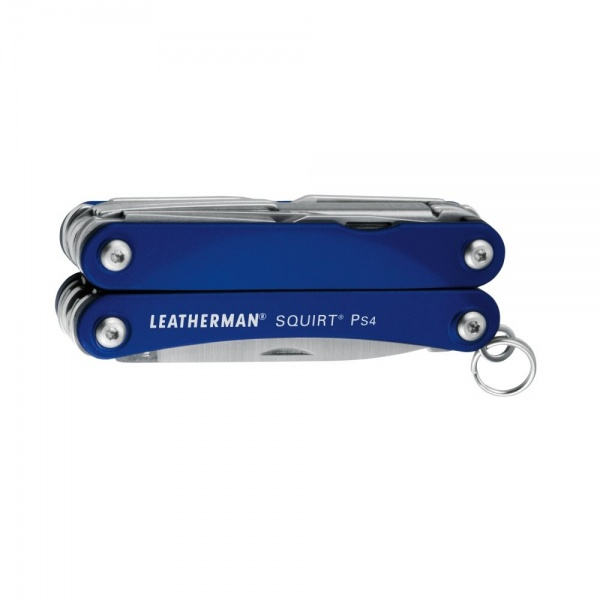 leatherman squirt ps4 blue