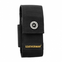 Leatherman 4 Pocket Nylon Sheath Medium