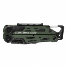 Leatherman Signal Green Limited Edition