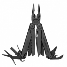 Leatherman Wave Plus (+) Black